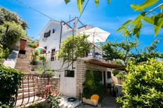 Mieszkanie wakacyjne 1249101 dla 5 osoby w Bobovišća