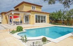Maison de vacances 1249130 pour 8 personnes , Marseillan