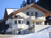 Appartement de vacances 1249357 pour 5 personnes , See im Paznauntal