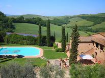 Ferienwohnung 1249371 für 4 Personen in Montalcino