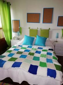 Appartement 1249396 voor 5 personen in Santiago do Cacém