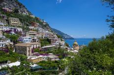 Maison de vacances 1249734 pour 7 personnes , Positano