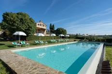 Appartement de vacances 1249780 pour 6 personnes , Castelnuovo Berardenga