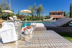 Holiday home 1249822 for 7 persons in Gambassi Terme