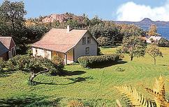 Semesterhus 125015 för 4 personer i Skånevik