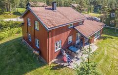 Maison de vacances 125202 pour 10 personnes , Hillestad