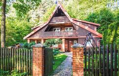 Ferienhaus 125348 für 10 Personen in Kaplityny