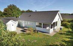 Holiday home 125412 for 6 persons in Hemmet