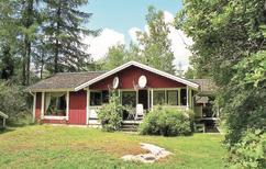 Maison de vacances 125519 pour 6 personnes , Kallinge