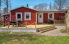 Villa 125618 per 4 persone in Grimslöv