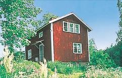 Rekreační dům 125640 pro 4 osoby v Gamleby