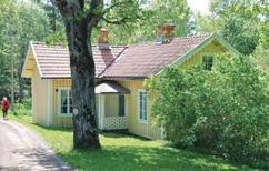 Ferienhaus 125642 für 4 Personen in Gamleby