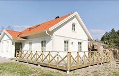 Ferienhaus 125754 für 10 Personen in Fjällbacka
