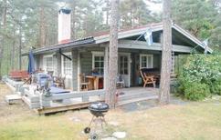 Ferienhaus 125904 für 8 Personen in Östra Takene