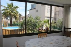 Holiday home 1250072 for 6 persons in Can Picafort