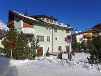 Ferienwohnung 1250120 für 3 Personen in Silvaplana-Surlej