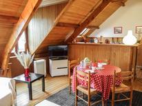 Appartamento 1250159 per 2 persone in Cancale