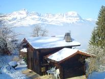 Holiday home 1250246 for 5 persons in Saint-Gervais-les-Bains