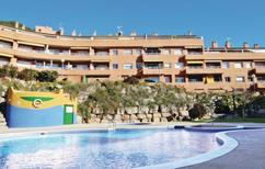 Studio 1250340 for 5 persons in Blanes