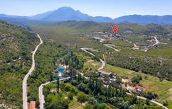 Casa de vacaciones 1250353 para 8 personas en Blato na Cetini