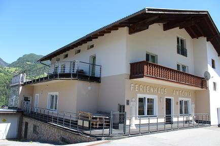 Holiday apartment 1250444 for 4 persons in Sautens