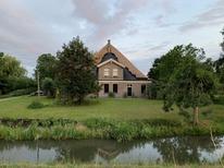 Dom wakacyjny 1250506 dla 4 osoby w Oterleek
