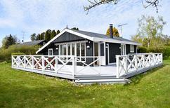 Vakantiehuis 1250835 voor 4 personen in Dronningmølle
