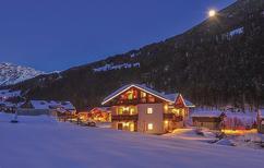 Ferienwohnung 1250882 für 8 Personen in Valdisotto