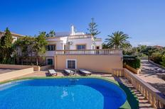 Holiday home 1250982 for 8 persons in Cala Blava