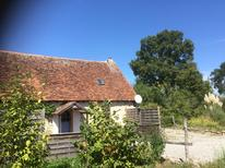 Holiday home 1251636 for 5 persons in Saint-Hilaire