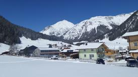 Studio 1251657 for 2 adults + 1 child in Kals am Großglockner