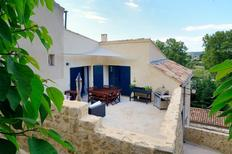 Holiday home 1251660 for 6 persons in Cucuron
