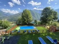 Holiday apartment 1251710 for 6 persons in Pieve di Ledro