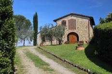 Villa 1251712 per 6 persone in Gambassi Terme