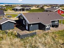 Holiday home 1251866 for 8 persons in Skallerup Klit