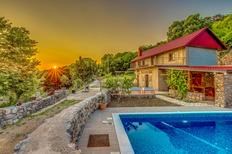 Holiday home 1251883 for 4 adults + 2 children in Novi Vinodolski