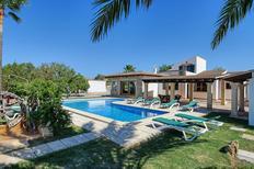 Ferienhaus 1251909 für 10 Personen in Puerto d'Alcúdia