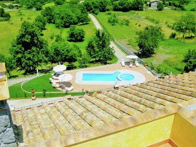 Vakantiehuis 1251999 voor 18 personen in Montefiascone