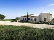 Vakantiehuis 1252000 voor 6 personen in Scicli-Sampieri