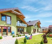 Appartement de vacances 1252009 pour 4 personnes , Grzybowo