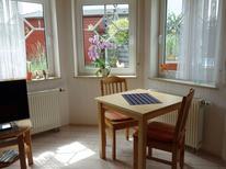 Appartement de vacances 1252108 pour 2 personnes , Runkel