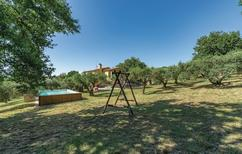 Ferienhaus 1252123 für 6 Erwachsene + 2 Kinder in Genzano Di Roma