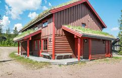 Holiday home 1252129 for 8 adults + 4 children in Trysil