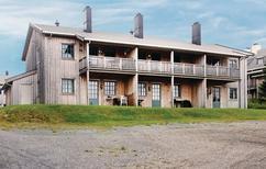 Appartamento 1252130 per 7 persone in Sjusjøen