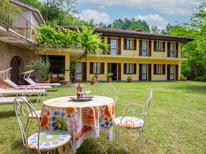 Dom wakacyjny 1252146 dla 4 osoby w Asti
