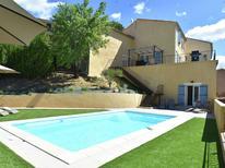 Rekreační dům 1252459 pro 8 osob v Montouliers