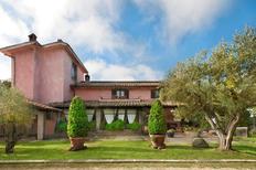 Maison de vacances 1252475 pour 10 personnes , Bagnaia