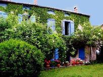 Vakantiehuis 1252478 voor 8 volwassenen + 1 kind in Peyrefitte-du-Razès