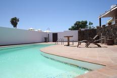 Rekreační dům 1252518 pro 9 dospělí + 1 dítě v Playa Honda