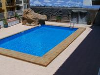 Holiday apartment 1252562 for 6 persons in Alcossebre